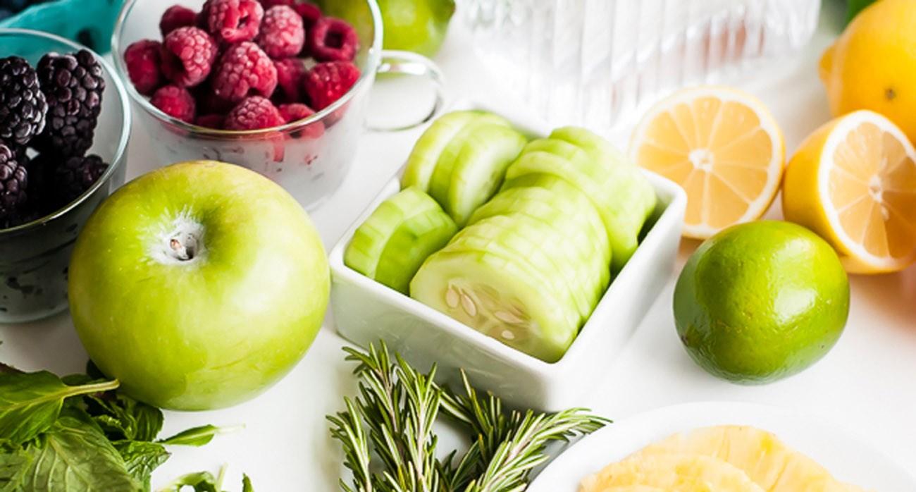 2 Great Reasons to Eat More Fruit & Veg!