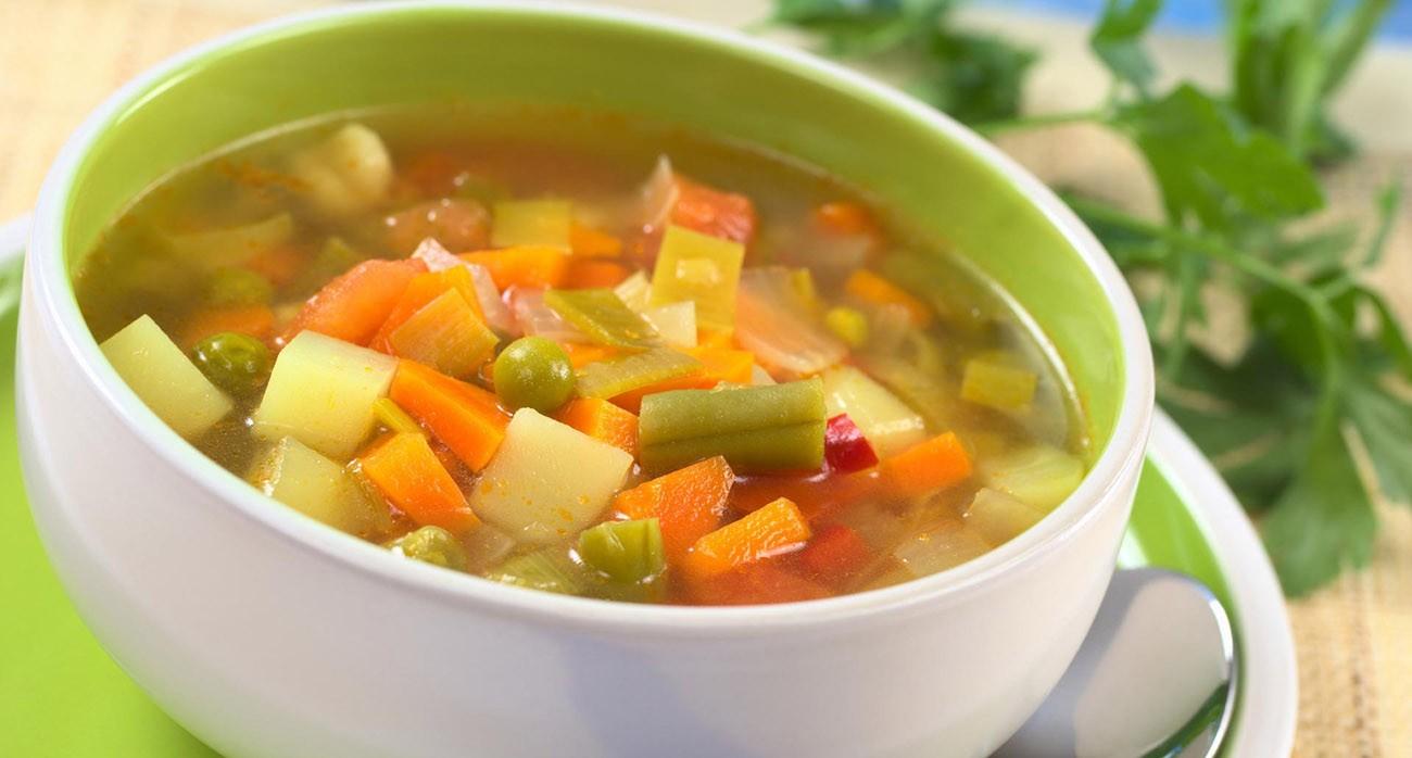 Soup, Beautiful Soup – Reap the Benefits!
