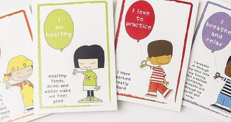 Happy Kids Cards